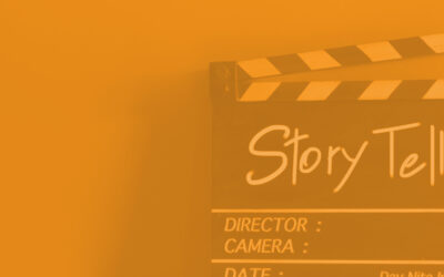 Corporate Storytelling: Why Are You Afraid To Be Compelling?