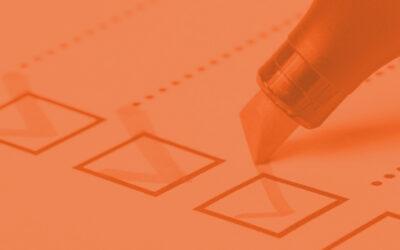 A Content Creation Checklist