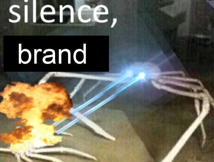silence brand