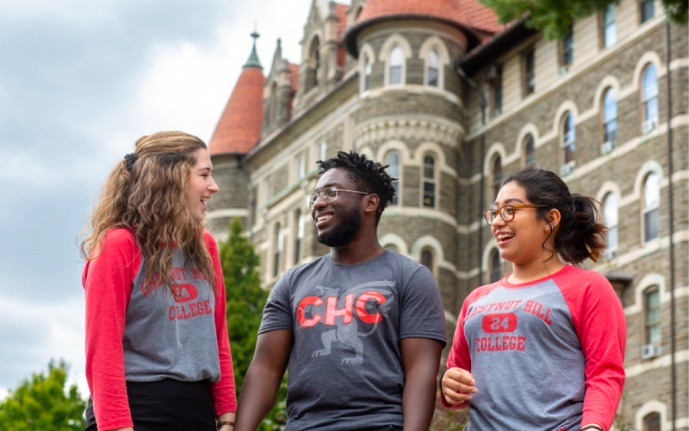Developing Impactful Advertising to Drive Higher Education Enrollment